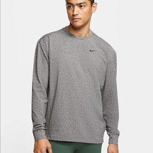 Nike LS Dri-Fit